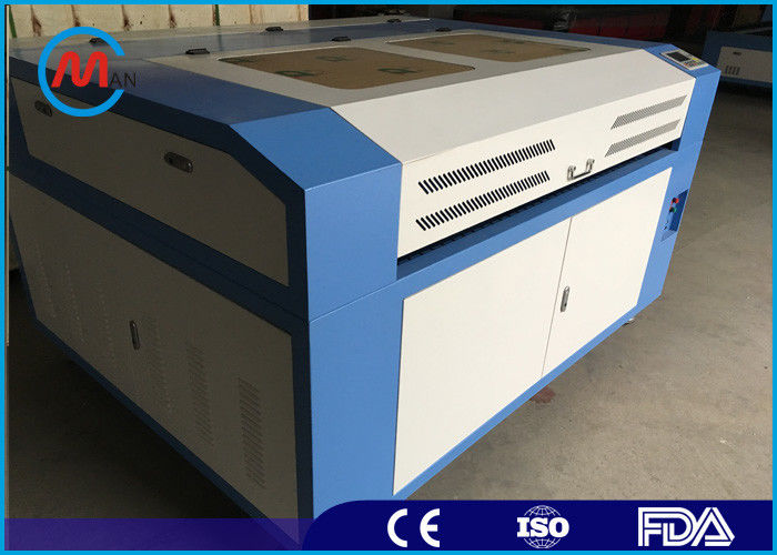 High Resolution Compact Laser Engraving Machine For Jewelry 600 x 900mm Working Area