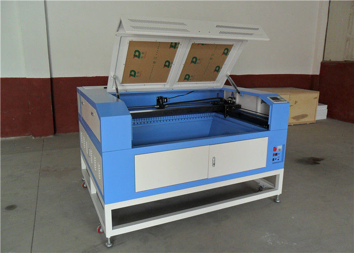 Mini Laser Engraver 6040 60W Stable CO2 Laser Engraver Cutter Machine 4000dpi