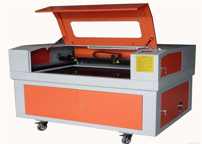 CorelDraw Control Software Co2 Laser Engraving Cutting Machine 60w For Wood MDF