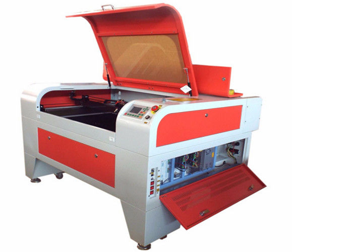 100w Co2 Laser Engraving Machine Laser Engraver Cutter For Wood Acrylic Paper