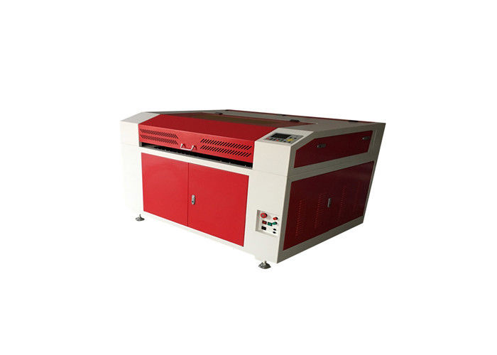 High Speed Co2 Laser Engraving Cutting Machine For Acrylic Wood Rubber