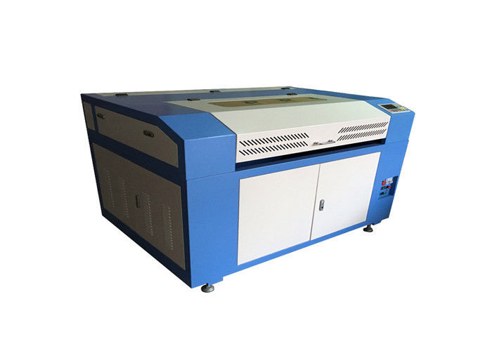 MDF / Die Board / Wood Laser Engraving Machine With Co2 50w Laser Tube