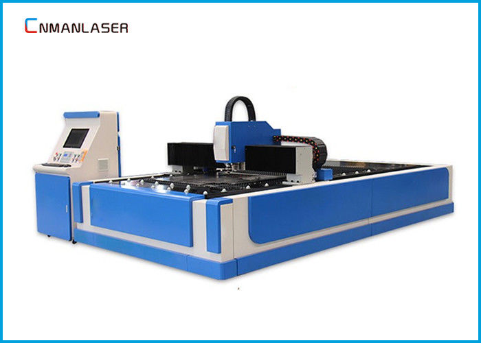 5mm Stainless Carbon Cnc Fiber Laser Cutting Machine 500w 1000w 2000w
