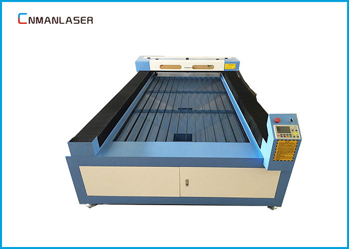 1325 Automatic Metal Laser Cutting Machine CO2 plywood Die Board