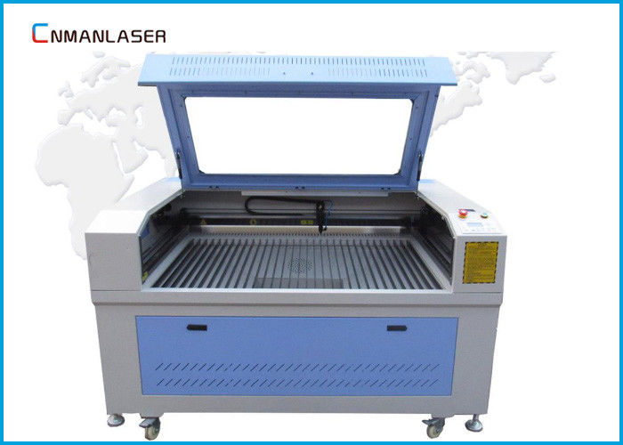 Customized Up Down Table 100w 1390 Co2 Laser Engraving Equipment For Non Metal
