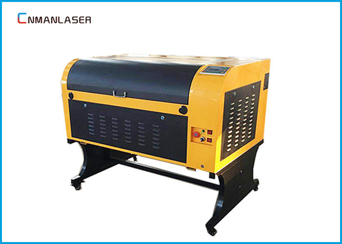 Single Head Automatic Focus 600*900mm CO2 Laser Cutter And Engraver For Granite